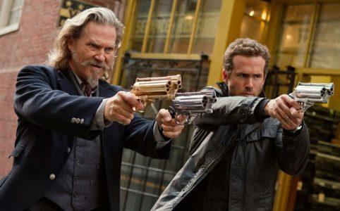 RIPD mit Ryan Reynolds und Jeff Bridges