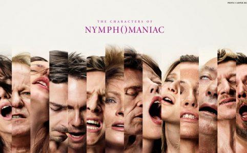 Nymphomaniac Teil eins
