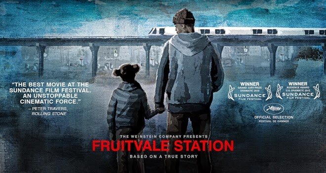 Fruitvale Station Plakat
