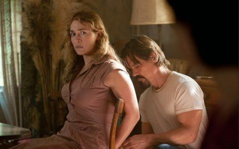 Labor Day mit Kate Winslet