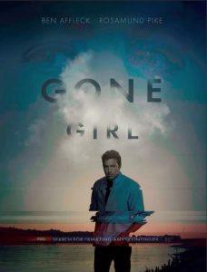 Gone Girl Plakat