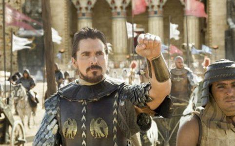 Exodus mit Christian Bale