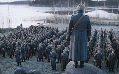 Winterkrieg Finnisches Kriegsdrama