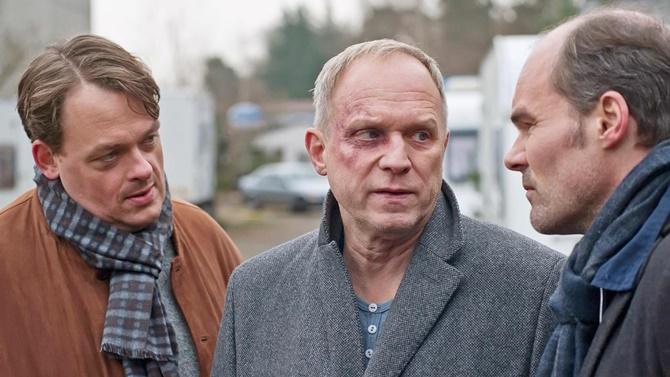 Ulrich Tukur in Tatort