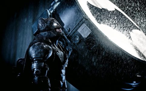 Batman v Superman Szenenbild