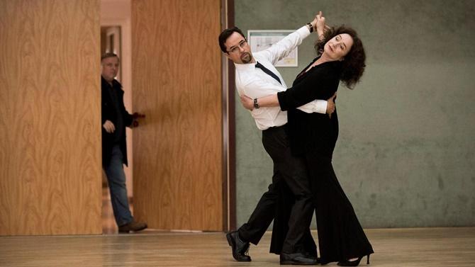 ein fuß kommt selten allein_tanz boerne und klemm