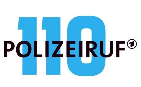 Polizeiruf 110 Plakat