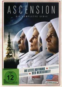 Ascension Poster