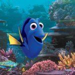 Findet Dorie von Pixar! - Einmal Kindheit und zurück