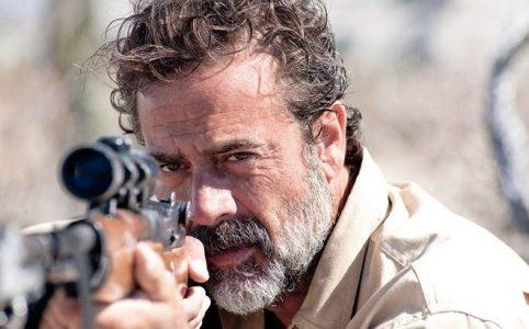 Desierto mit Jeffrey Dean Morgan