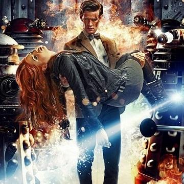 Der Doctor wie er leibt und lebt