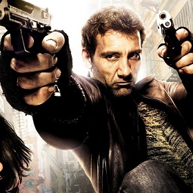 Shoot em Up mit Clive Owen