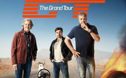 The Grand Tour von Amazon