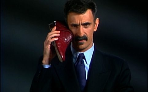 Frank Zappa Film