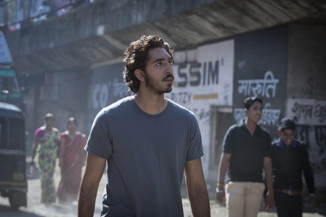 Lion mit Dev Patel