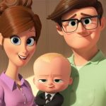 Boss Baby - Eltern, nehmt euch in Acht!