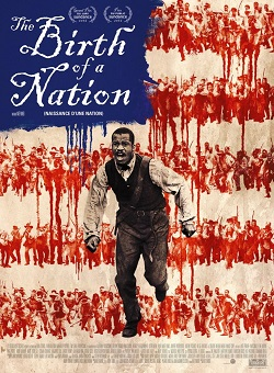 Birth Of A Nation Cover