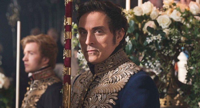 Rufus Sewell in Victoria Staffel 1