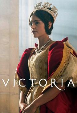 Jenna Coleman in Victoria Staffel 1