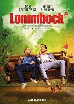 Lommbock Plakat