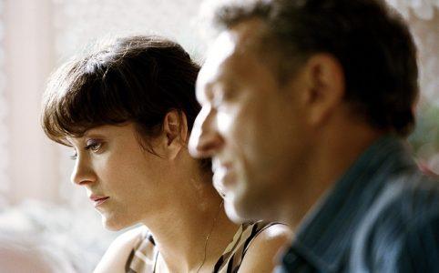 Vincent Cassell und Marion Cotillard in Einfach das Ende der Welt