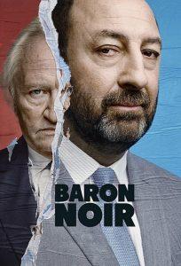 Baron Noir Cover