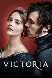 Victoria Staffel 2 Poster